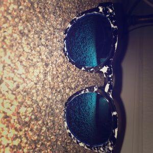 Marble Sunglasses